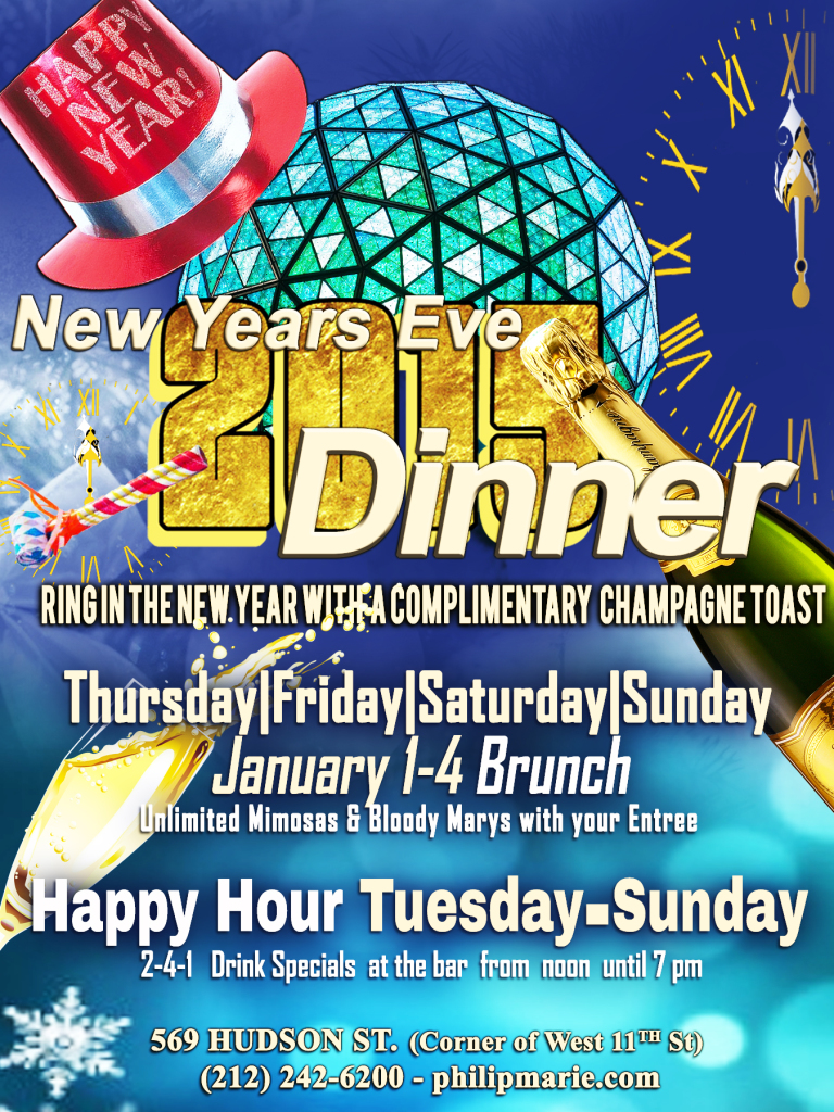 New Year Flyer CLEAN
