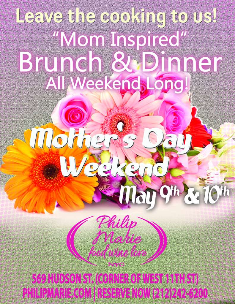 PM Mothers Day 2015 E