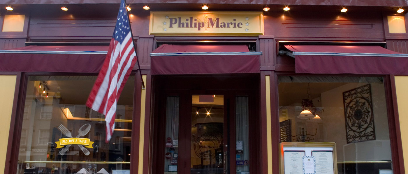 Philip Marie Nyc Private Room